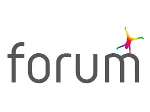 Logo: LSBTIQ Forum Düsseldorf