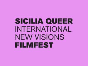 Logo: Sicilia Queer Filmfest