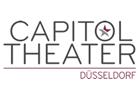 Logo: Capitol Theater Düsseldorf