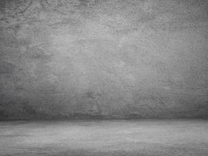 Bild: Graue Wand