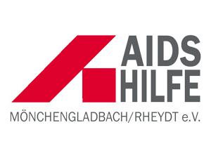 Logo: AIDS-Hilfe Mönchengladbach