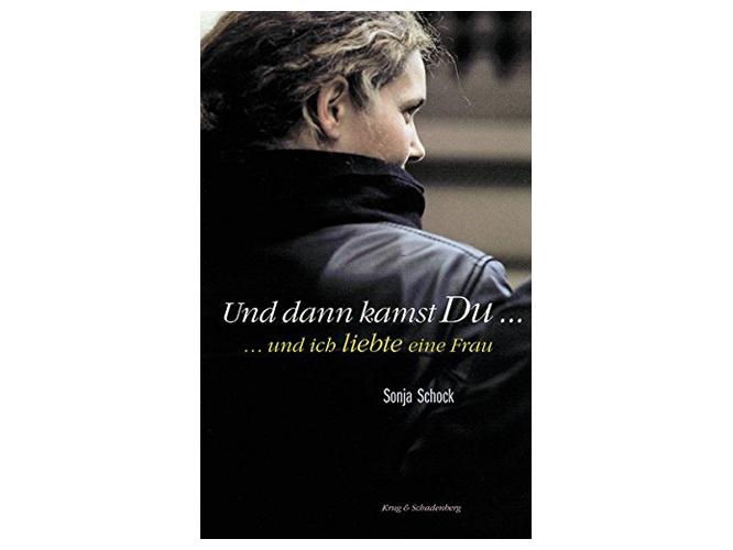"""Bild: Buchcover """"Und dann kamst du..."""""""