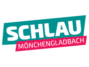 Logo: SCHLAU Mönchengladbach
