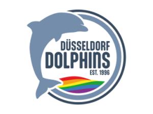 Logo: Düsseldorf Dolphins