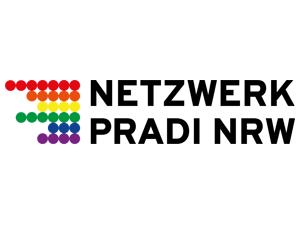 Logo: Netzwerk PRADI NRW