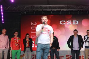 CSD-Fest Duesseldorf