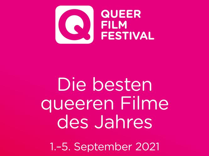 Bild: Queerfilmfestival. Die besten queeren Filme des Jahres