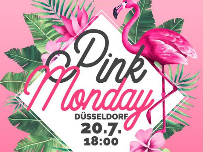 Bild: Pink Monday 2020