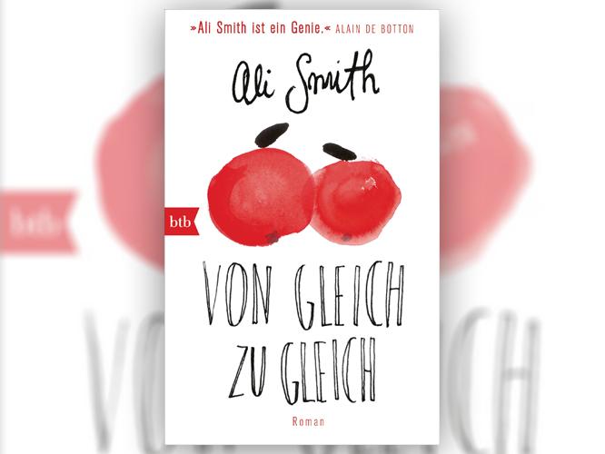 """Bild: Buchcover """"Von gleich zu gleich"""""""
