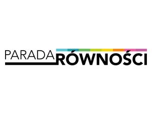 Logo: Parada Równości