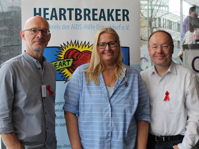 Bild: Andreas Fußhöller, Yvonne Hochtritt, Peter von der Forst