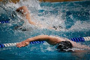 Duessel-Cup - Schwimmen