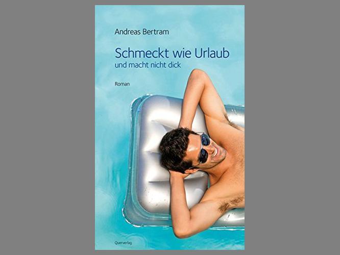 """Bild: Buchcover """"Schmeckt wie Urlaub"""""""