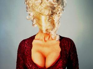 Bild: Herlinde Koelbl – Haare