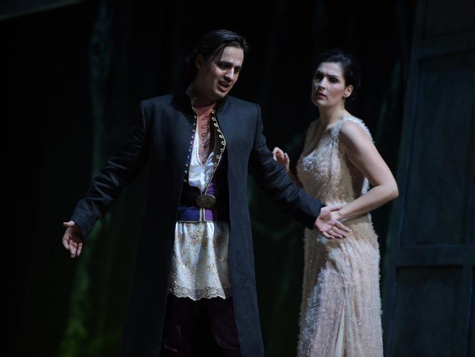 Bild: Ioan Hotea und Adela Zaharia