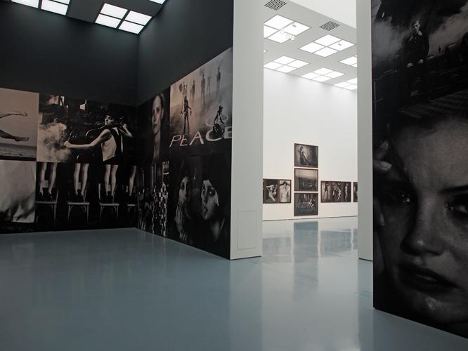 Bild: Kunstpalast-Ausstellung