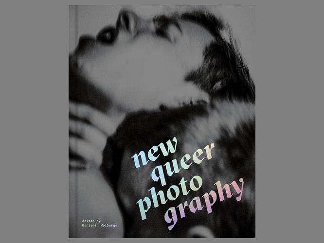 """Bild: Buchcover """"New Queer Photography"""""""