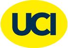 Logo: UCI Kino