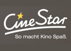 Logo: CineStar