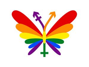 Logo: Trans*Selbsthilfe