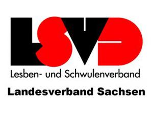 Logo: LSVD Sachsen