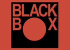 Logo: Black Box Kino