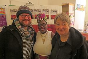 Bild: Falk Steinborn, Vera, Maria Braig