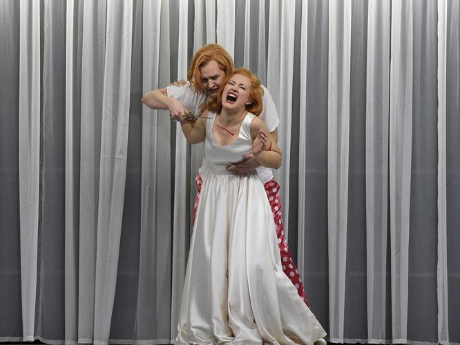 Bild: Jussi Myllys und Lavinia Dames