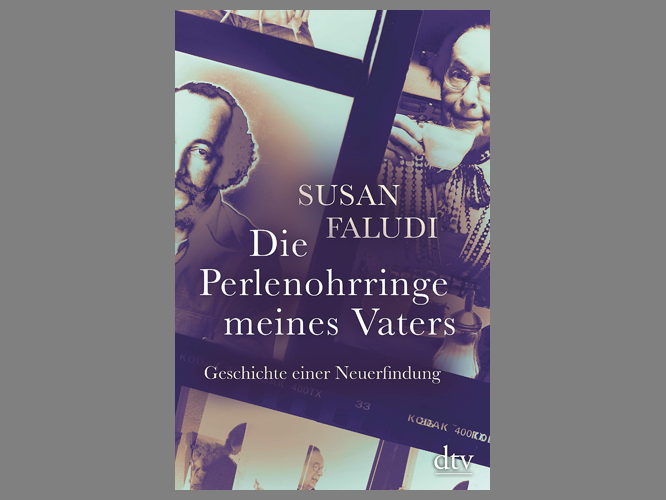 "Bild: Buchcover ""Die Perlenohrringe meines Vaters"""