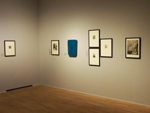 Bild: Neue Werke neben Rembrandt-Werken