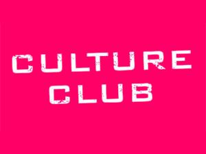 Logo: Culture Club