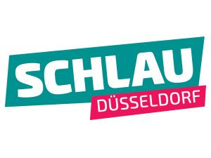 Logo: SCHLAU Düsseldorf