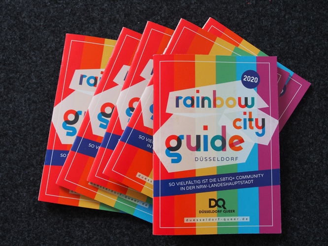 Bild: Rainbow City Guide Düsseldorf