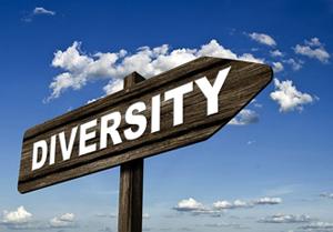 Bild: Wegweiser Diversity