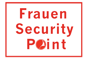 Logo: Frauen Security Point
