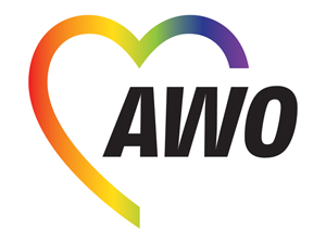 Logo: AWO