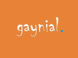 Logo: gaynial