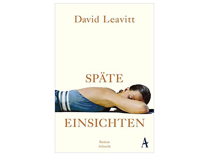 """Bild: Buchcover """"Späte Einsichten"""""""