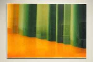"""Bild: """"1546"""" (1993) von Jörg Sasse"""