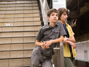 "Bild: Filmstill ""Little Men"""