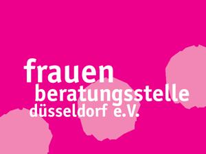 Logo: Frauenberatungsstelle Düsseldorf