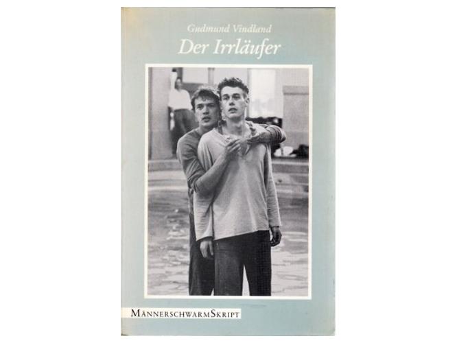 Bild: Buchcover Der Irrläufer von Gudmund Vindland