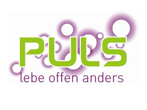 Logo: Jugendzentrum PULS