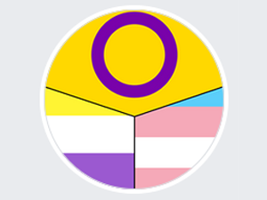 Logo: Trans* Referat HHU