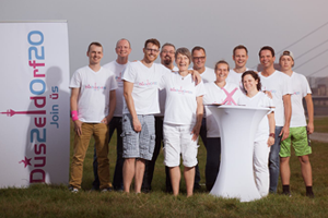 Bild: EuroGames-Bewerber_innen-Team
