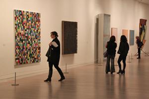 Bild: Kunstausstellung Henkel im K20
