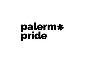 Logo: palermo pride