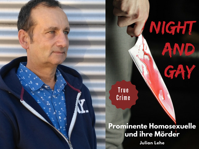 Bild: Julian Lehe / Night and Gay