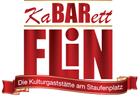 Logo: Kabarett FLIN