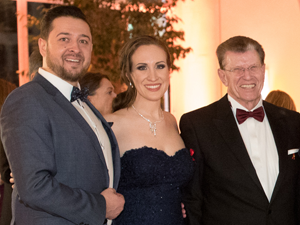 Bild: Bogdan Baciu, Brenda Rae und Alard von Rohr